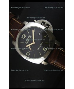 Panerai Luminor Marina Titanium PAM351 1:1 Mirror Edition Swiss Watch