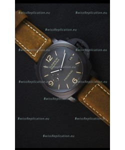 Panerai Luminor Marina PAM386 Ceramica Case Swiss 1:1 Ultimate Replica Watch