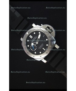 Panerai Sumbersible 3 Days PAM682 Swiss 1:1 Mirror Replica Watch