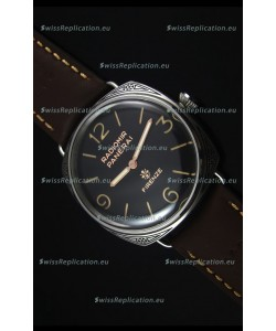 Panerai Radiomir PAM672 Limited Edition 1:1 Mirror Replica Watch