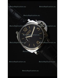 "Panerai Luminor Due 3 Days ""SLIM"" Acciaio 42MM 1:1 Mirror Replica Watch"