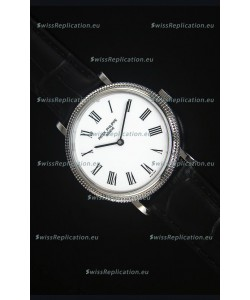 Patek Philippe 5120J Calatrava Mens Stainless Steel Watch 1:1 Mirror Replica