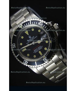 Rolex Submariner 1680 Vintage Edition Swiss Watch 1:1 Mirror Replica Edition