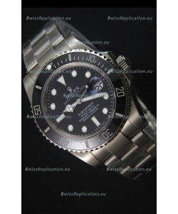 Rolex Submariner 116610 Black Ceramic - The Ultimate Best Edition 2017 Swiss Replica Watch