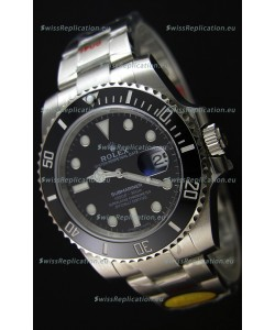 Rolex Submariner Ref#116610 ETA3135 Replica 1:1 Mirror - Ultimate 904L Steel Watch
