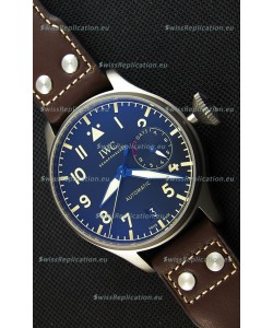 IWC Big Pilot's IW501004 Heritage Titanium Swiss - Functional Power Reserve 1:1 Mirror Replica