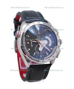 Tag Heuer Grand Carrera Calibre 36 Japanese Automatic Watch