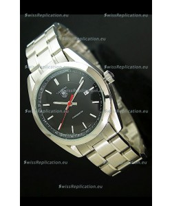Tag Heuer Carrera Japanese Replica Watch in Quartz Movement