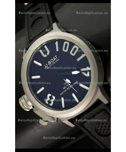 U Boat U-1001 Edition Japanese Drive Automatic Watch