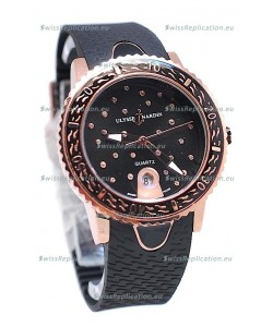 Ulysse Nardin Lady Diver Starry Night Replica Watch
