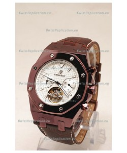 Audemars Piguet Royal Oak Tourbillon PVD Watch