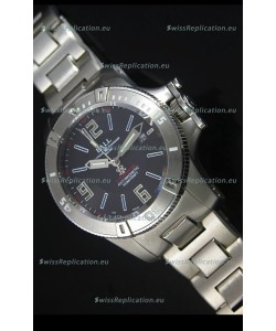Ball Hydrocarbon Spacemaster Automatic Replica Watch in Black Dial - Original Citizen Movement