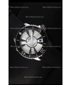 Blancpain 500 Phatoms Special Edition Swiss Replica Watch in White Dial