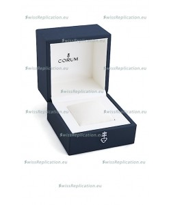 Corum Replica Box Set with Documents