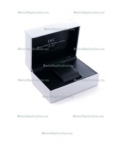 IWC Replica Box Set with Documents