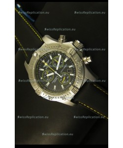 Breitling Avenger Skyland Swiss Quartz Movement Watch