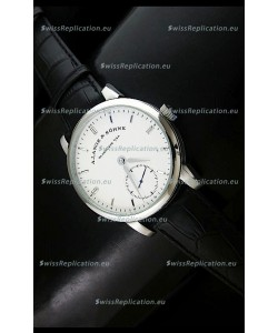 A. Lange & Sohne Glashutte Classic Replica Watch