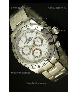Rolex Daytona Cosmograph Swiss Replica Watch - 1:1 Mirror Replica Watch