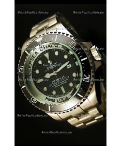 Rolex Sea Dweller Deepsea Challenge Swiss Replica Watch