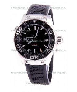 Tag Heuer Aquaracer Calibre 5 Swiss Replica Watch