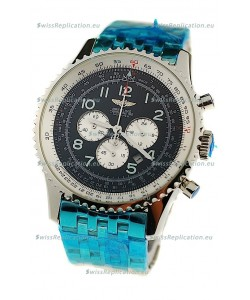 Breitling Navitimer Chronometre Japanese Watch