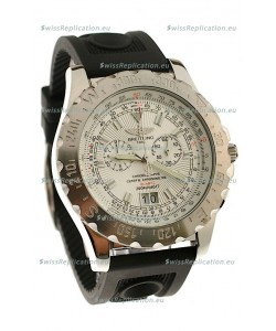 Breitling Chronograph Chronometre Japanese Replica Watch