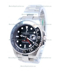 Rolex GMT Masters II 2011 Edition Japanese Replica Watch