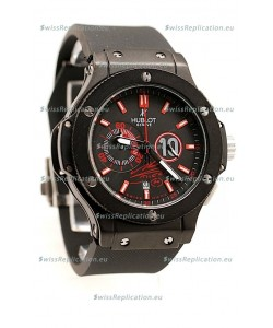 Hublot Big Bang Diego Maradona Japanese Replica Chronograph Watch