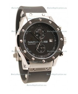 Hublot MDM Chronograph Japanese Replica Watch