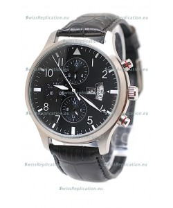 IWC Pilot Spitfire Automatic Japanese Watch