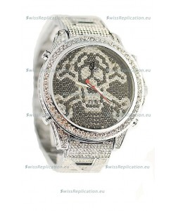 Jacob & Co Diamond Japanese Replica Watch