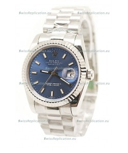 Rolex Datejust 2011 Edition Japanese Replica Watch