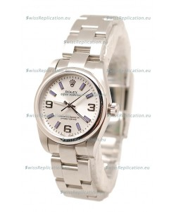 Rolex Oyster Perpetual Swiss Replica Watch - 28MM