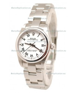 Rolex Oyster Perpetual Swiss Replica Boy/Mid Sized Watch