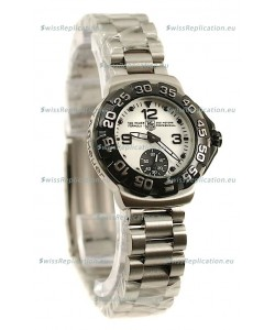 Tag Heuer Ladies Professional Formula 1 Japanese Watch
