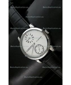 A. Lange & Sohne Cortes de Geneve Decorative Bridges Classic Replica Watch