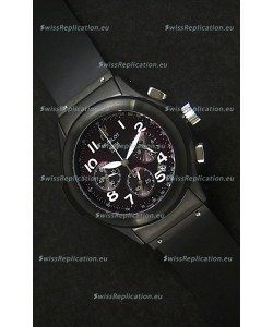 Hublot MDM Geneve japanese Watch in PVD