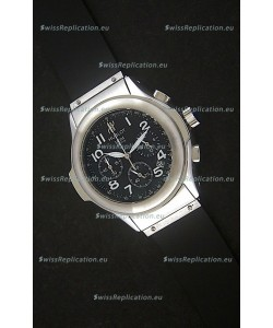 Hublot MDM Geneve Japanese Watch in Steel