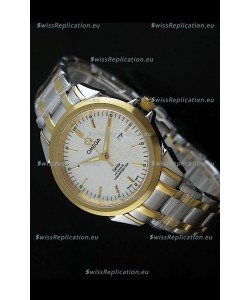 Omega De Ville Automatic Watch in Yellow Gold Casing