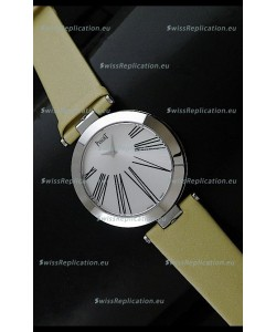 Piaget Altiplano Duo Dual Swiss Ladies Watch