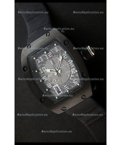 Richard Mille Caliber Skelton Grey Watch
