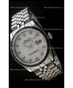 Rolex Datejust Japanese Replica Automatic Watch