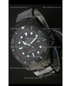 Rolex Sea-Dweller Deepsea Japanese Replica Japanese Watch