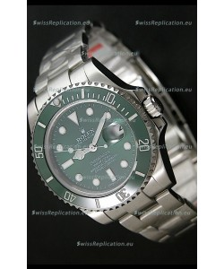 Rolex Submariner 50h Anniversary Swiss Watch - 1:1 Mirror Replica