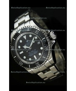 Rolex Replica Sea Dweller Deep Sea SuperLuminous Markers 1:1 Mirror Replica
