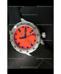 Sinn U1 Juweiler Roberto Limited Edition - 1:1 Mirror Replica Watch - Orange Dial