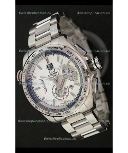 Tag Heuer Grand Carrera Calibre 36  Swiss Chronograph Watch
