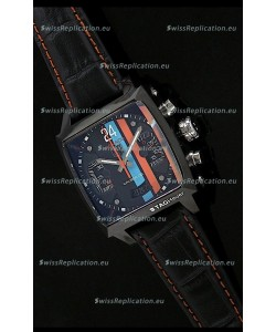 Tag Heuer Monaco Twenty Four Concept Chronograph Swiss Watch