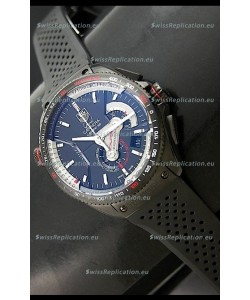 Tag Heuer Grand Carrera Basel Calibre 36 Swiss Watch