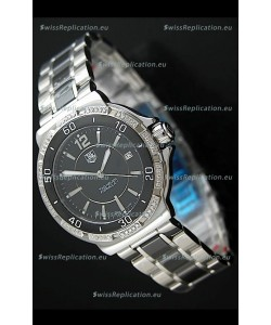 Tag Heuer Formula 1 Japanese Watch in Black Dial